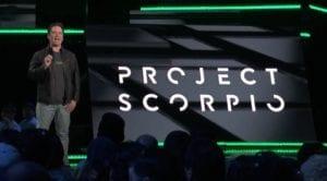 E3 lineup xbox