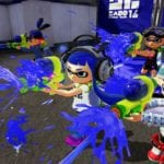 Splatoon is on sale in the eShop