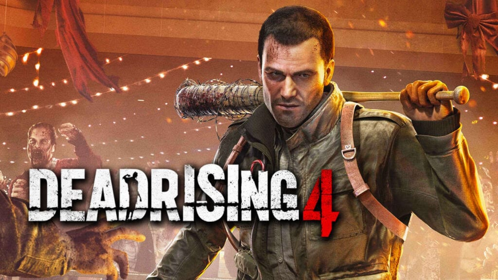 Dead Rising 4 Trailer