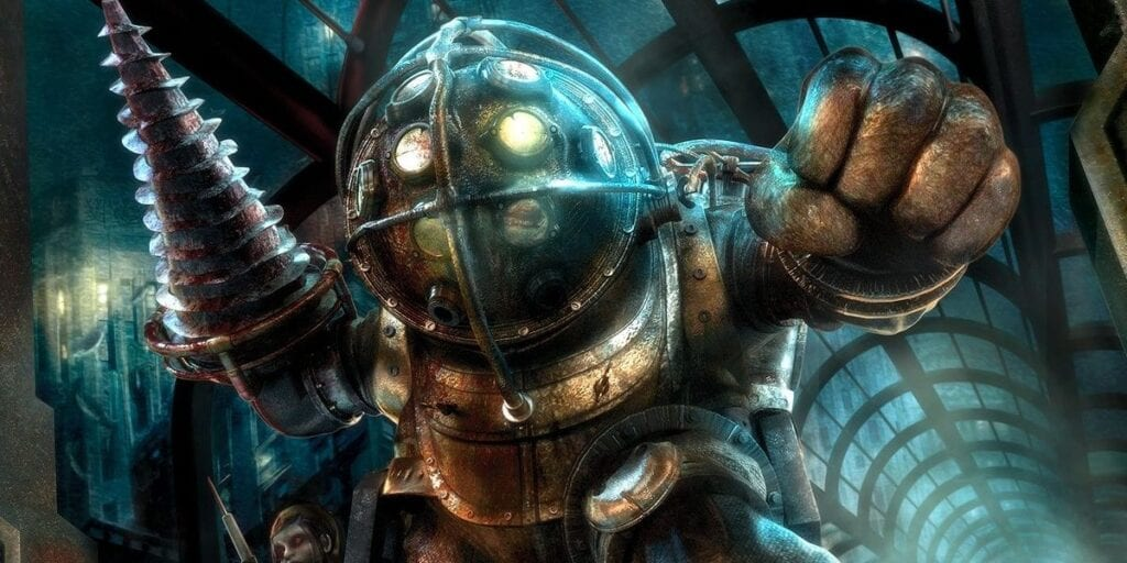 Cancelled BioShock Film