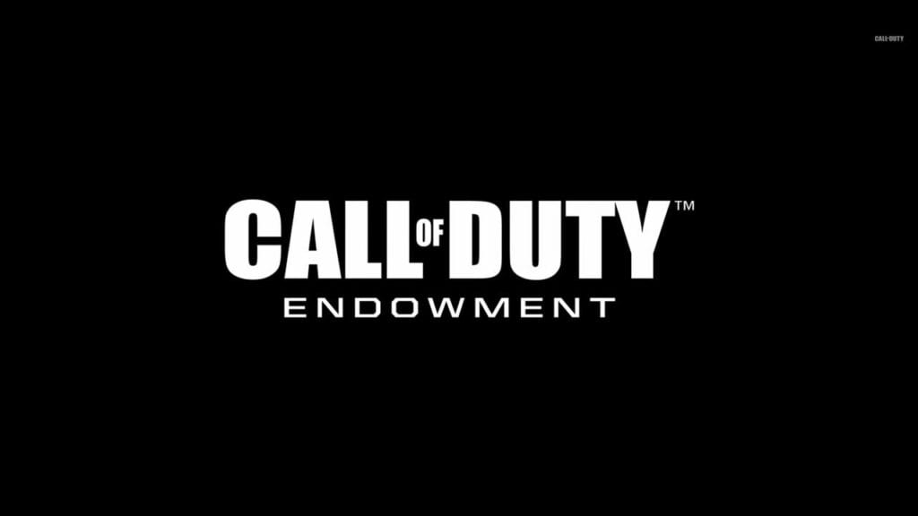 Call of Duty Endowment Modern Warfare Remastered