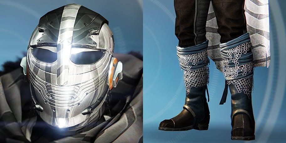 Destiny Iron Banner