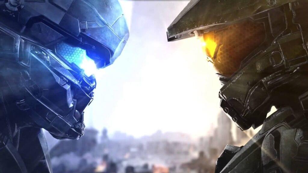 Halo 5 REQ changes