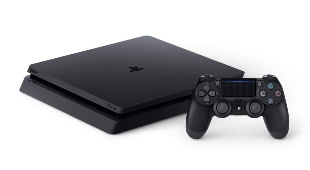 PS4 Slim Laptops