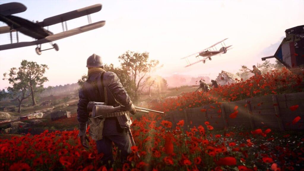 Battlefield 1 Expansion