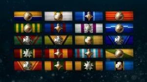 battlefield 1 winter update ribbons