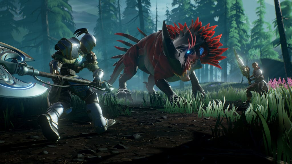 Dauntless System Requirements