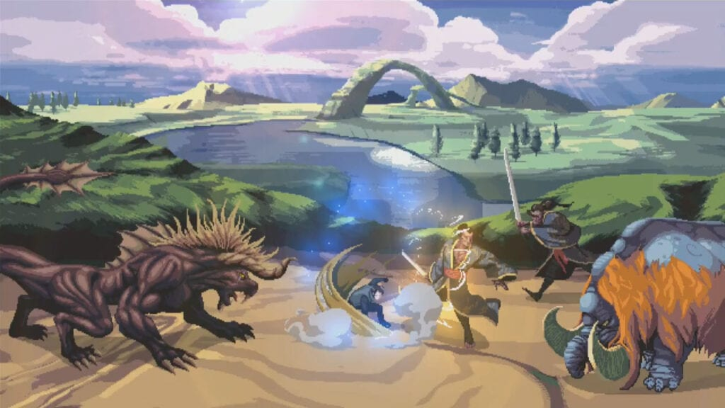 final fantasy xv a king's tale march 2017