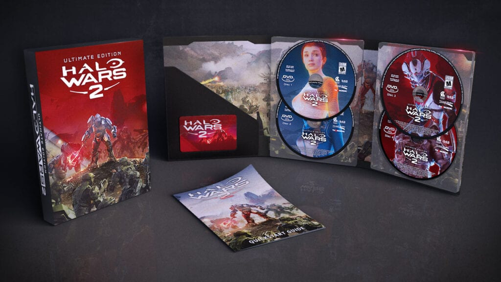 halo wars 2 ultimate pc