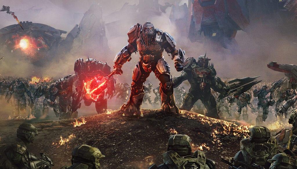 Halo Wars 2 DLC