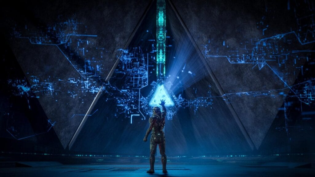 mass effect andromeda march 2017