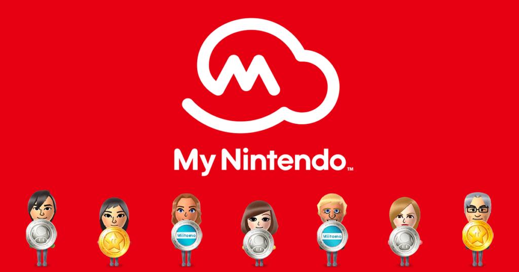 Nintendo Switch Usernames