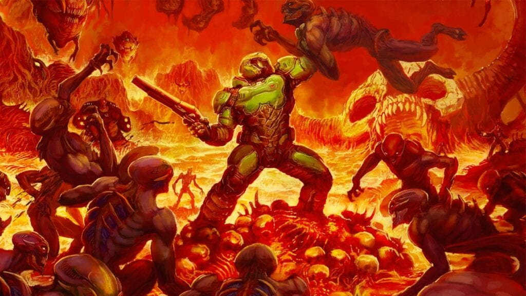 potential Doom sequel