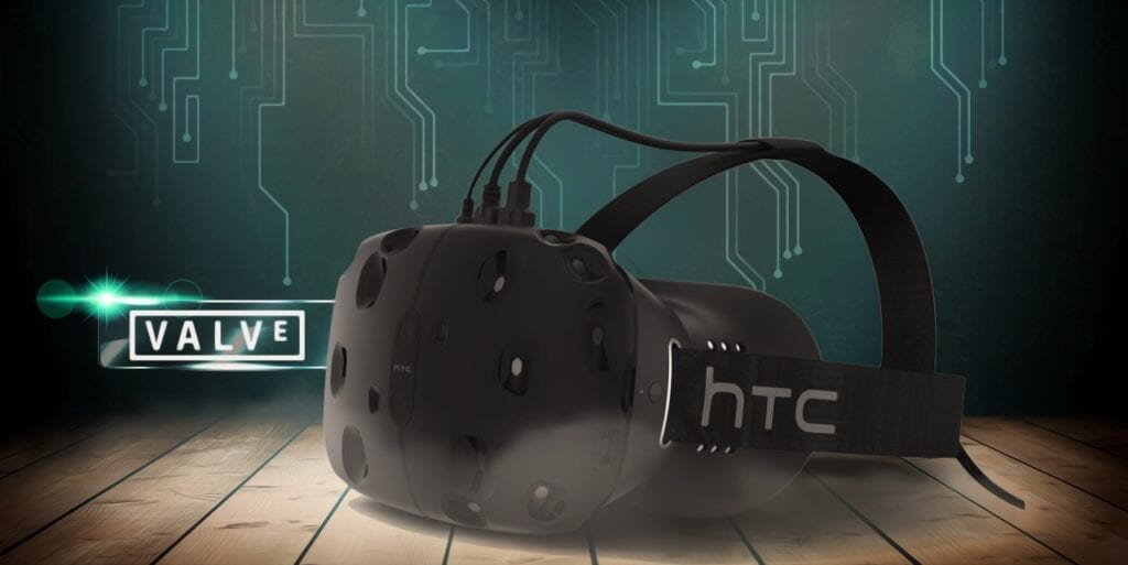 Valve VR Games