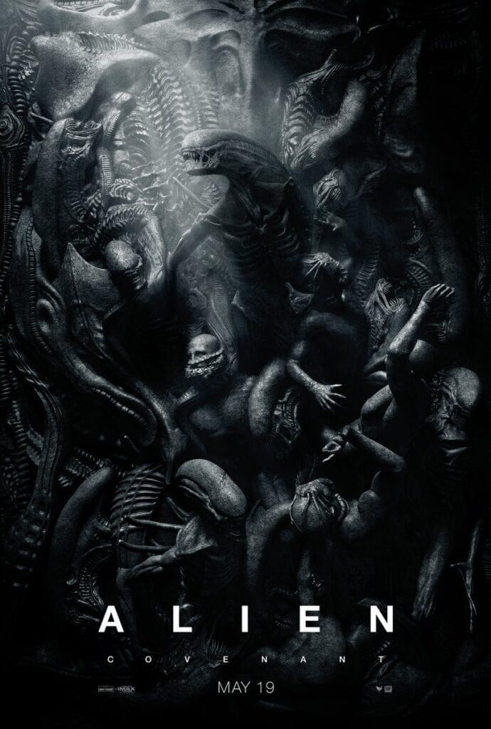 Alien : Covenant Poster