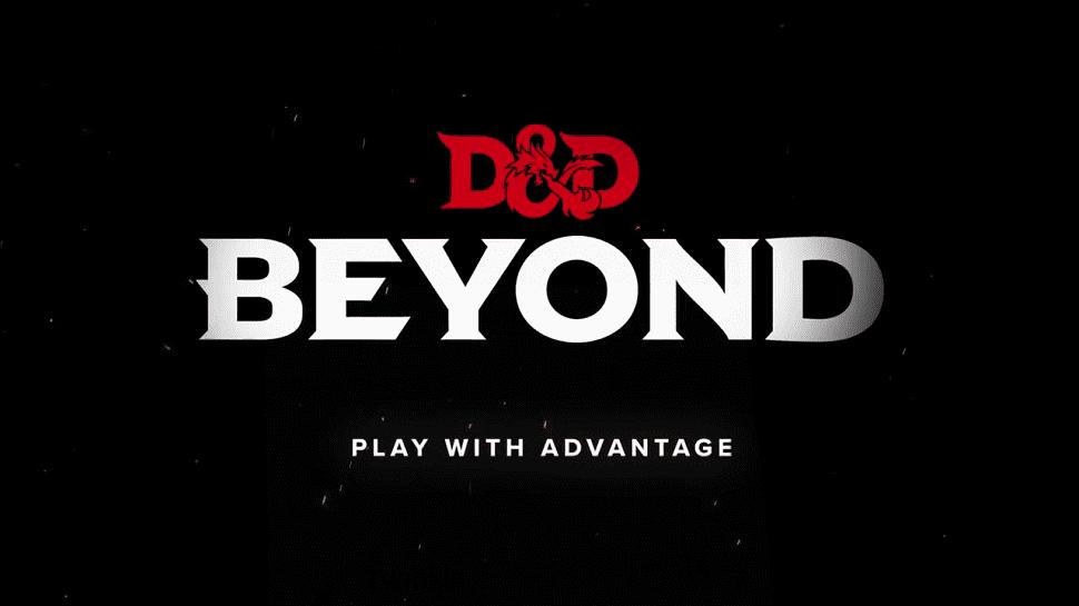 Dungeons & Dragons Beyond
