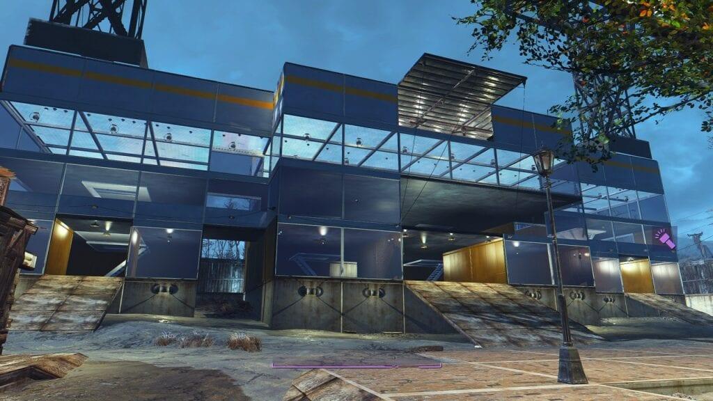Fallout 4 Transfer Settlements