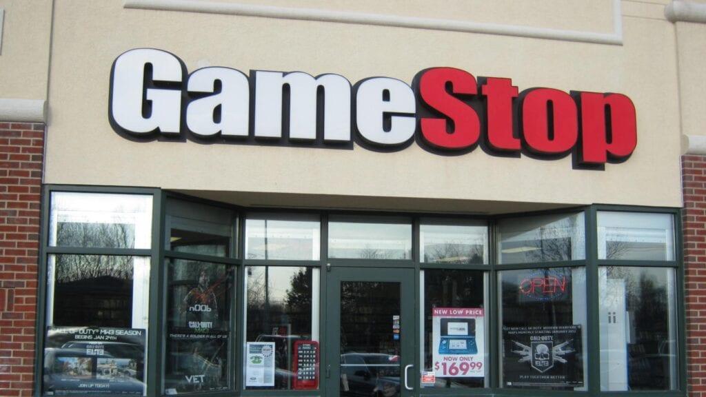 Gamestop Earnings Report
