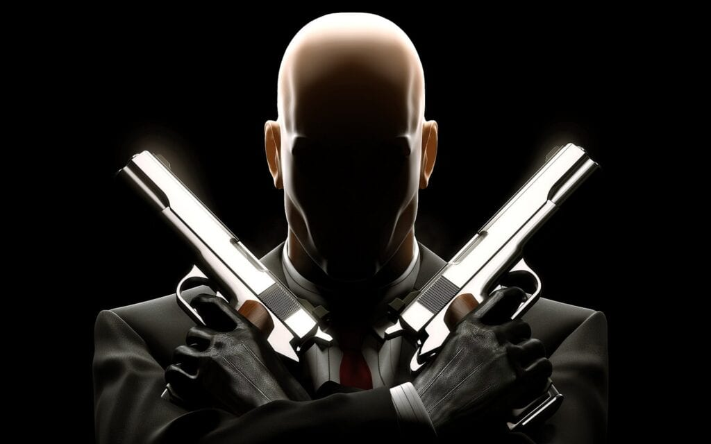 Hitman March Update