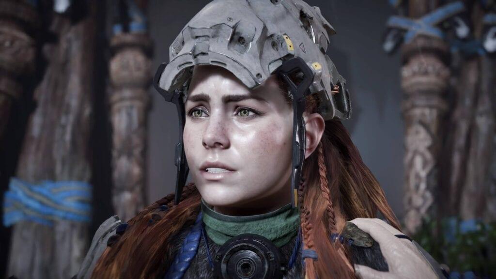 Horizon Zero Dawn PC issues