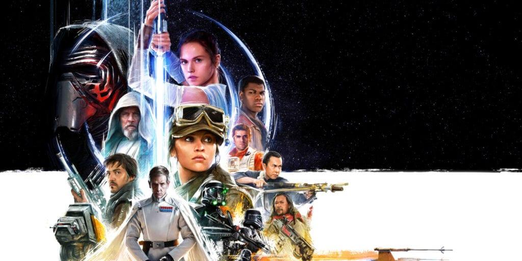 Star Wars Celebration 2018