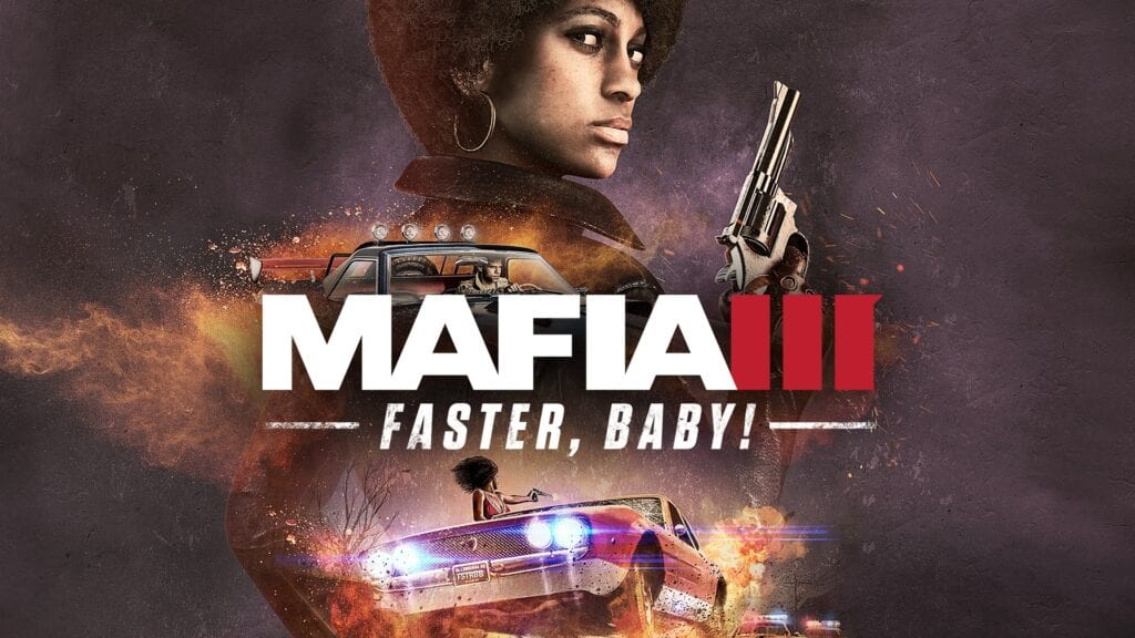Mafia 3 Story DLC
