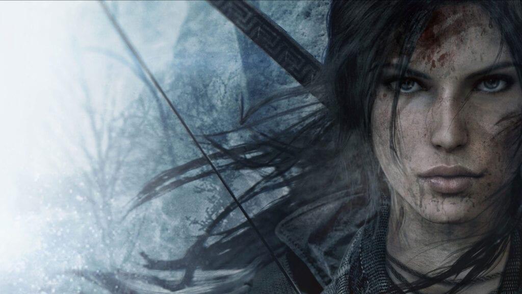 New Tomb Raider
