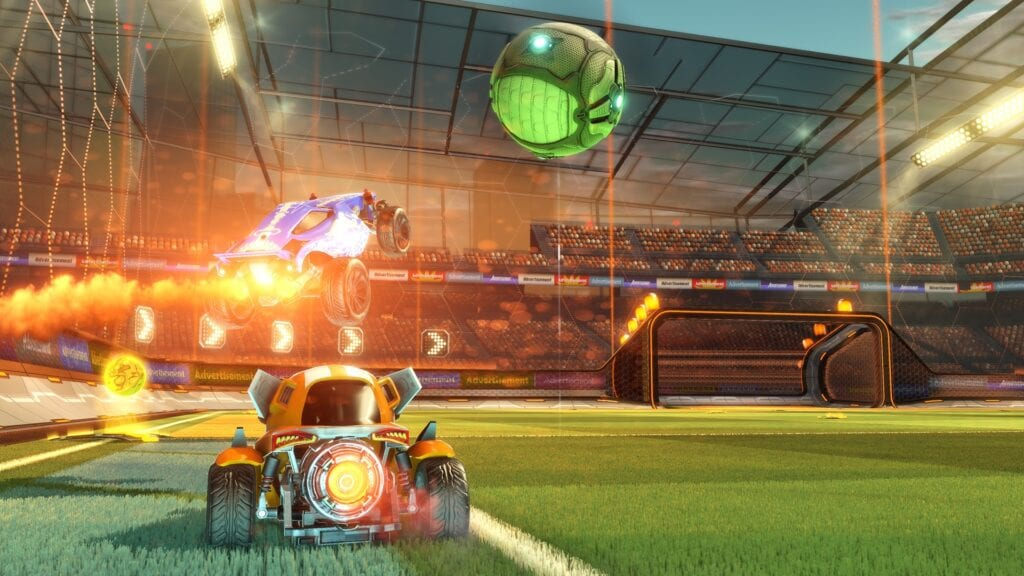 Rocket League Dev responds to real-money betting concerns