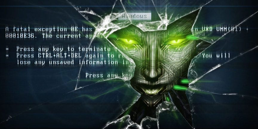 Starbreeze publishing System Shock 3