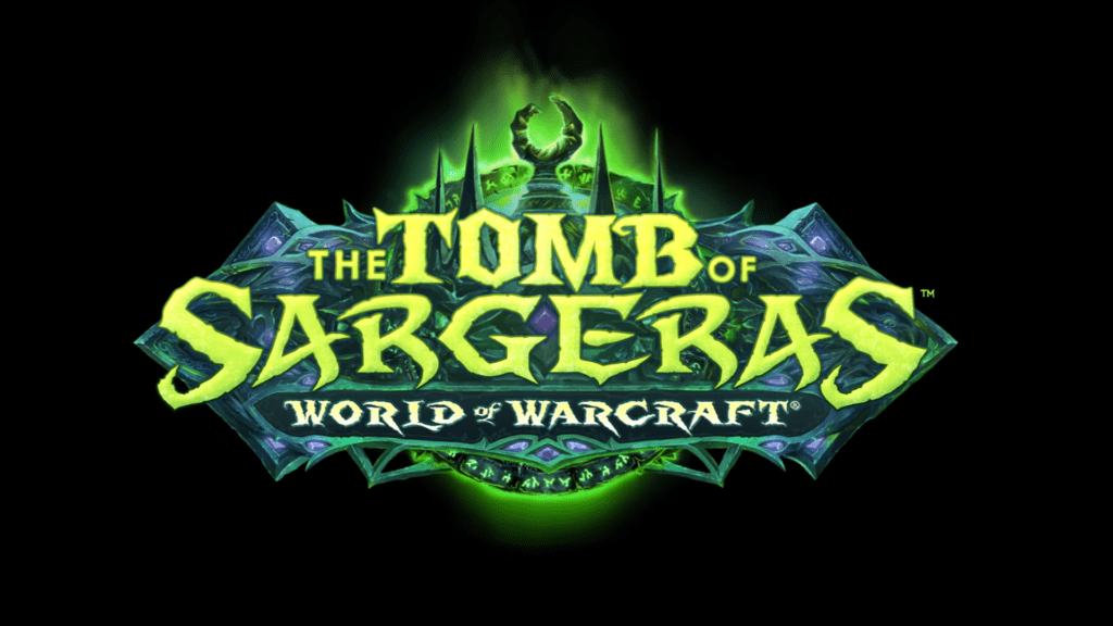 The Tomb of Sargeras WoW
