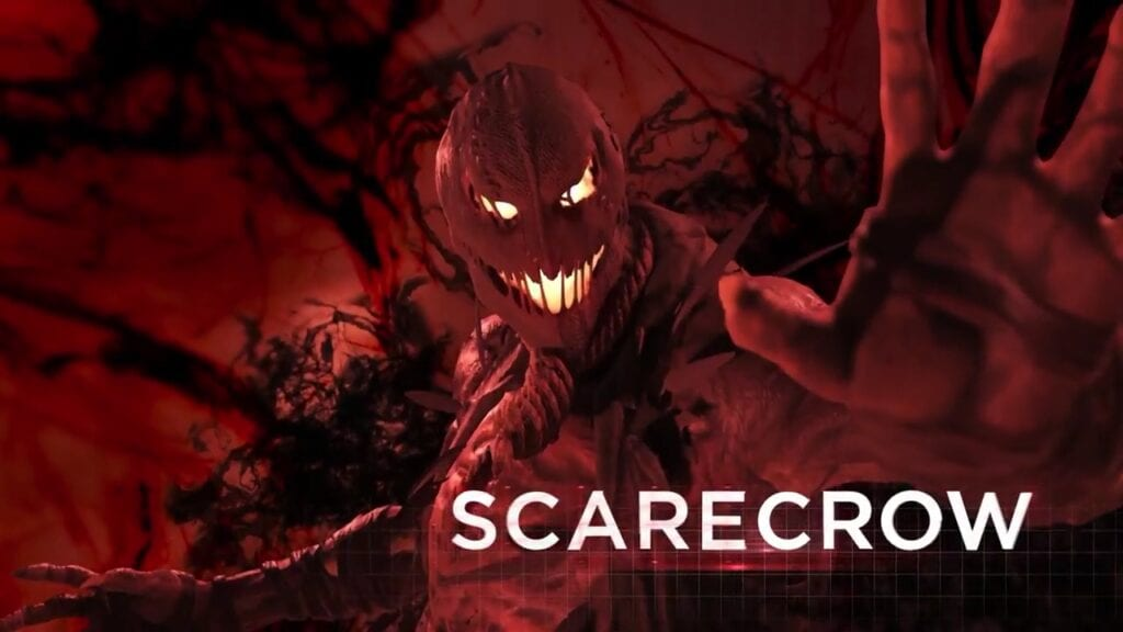 injustice 2 reveal scarecrow
