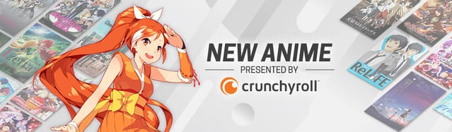 Steam Crunchyroll Anime