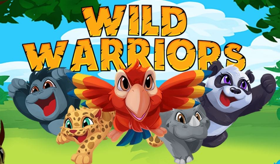Wild Warriors
