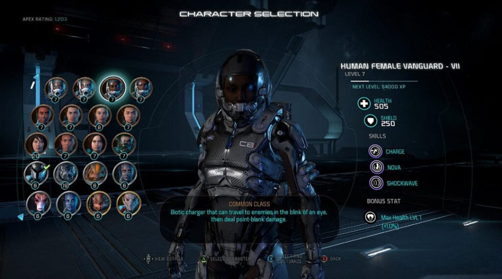Mass Effect: Andromeda multiplayer