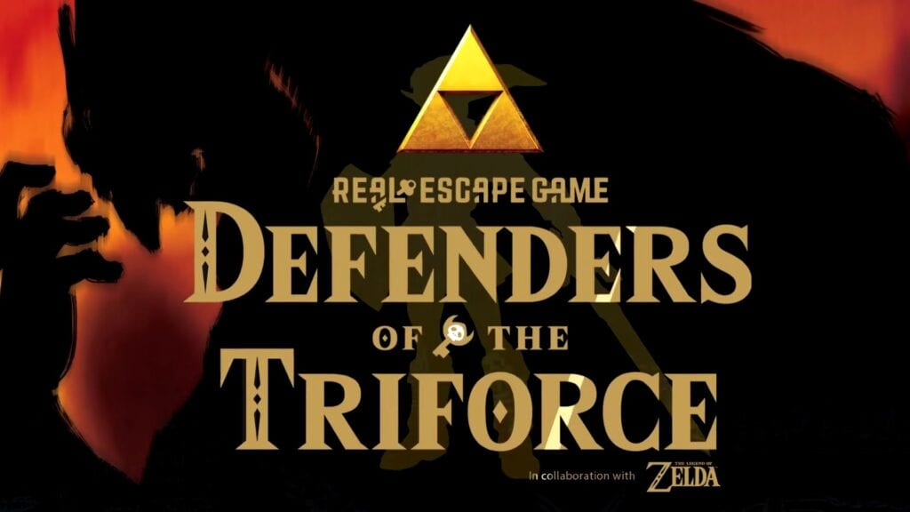 Real Escape Game