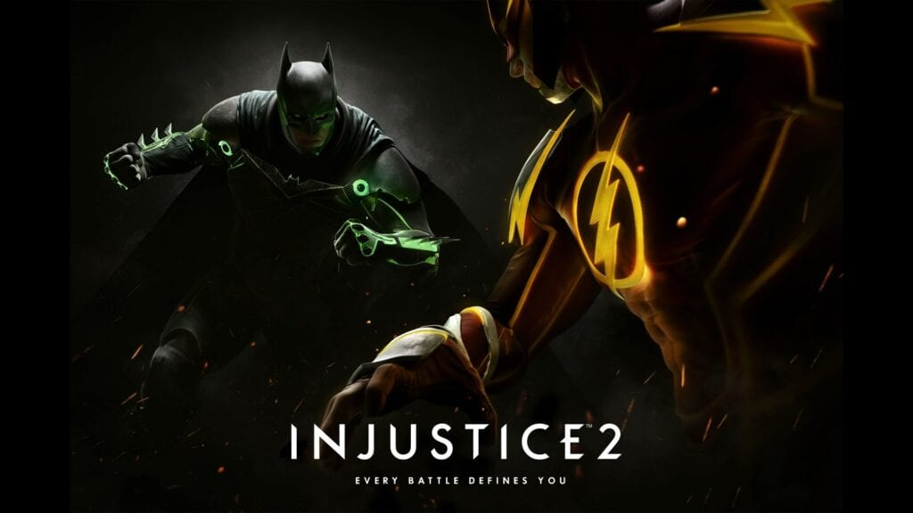 Injustice 2 Microtransaction
