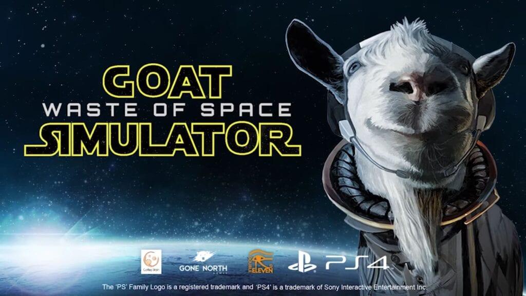 goat simulator dlc