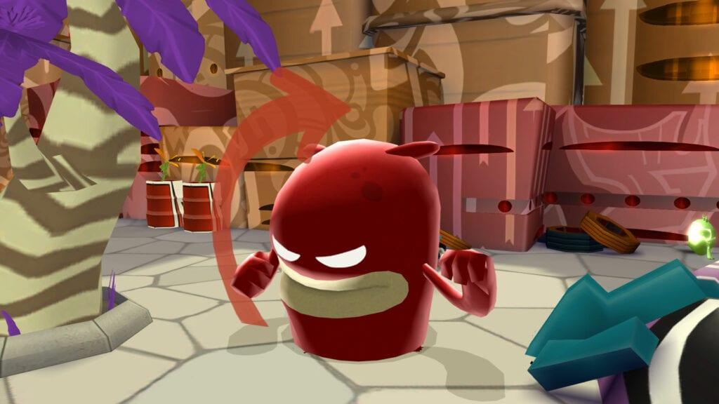 de Blob screenshot 10