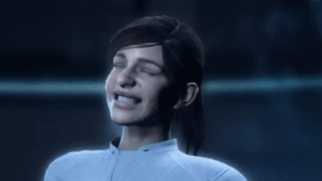 mass effect andromeda's animation