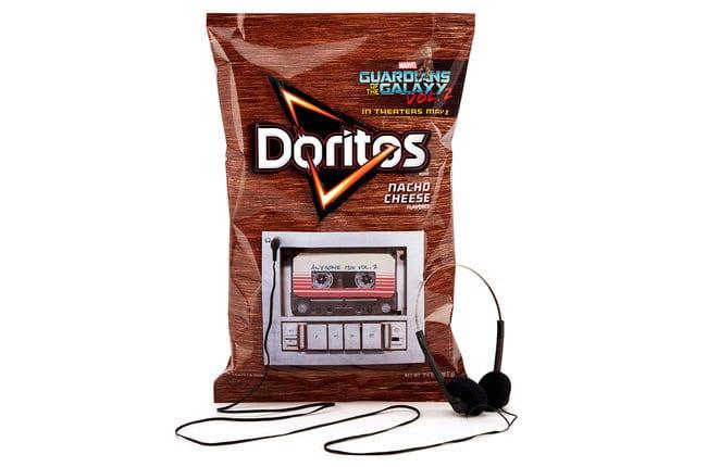 Doritos bags