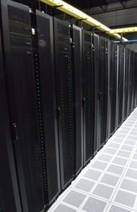 FFXIV North American Data Center