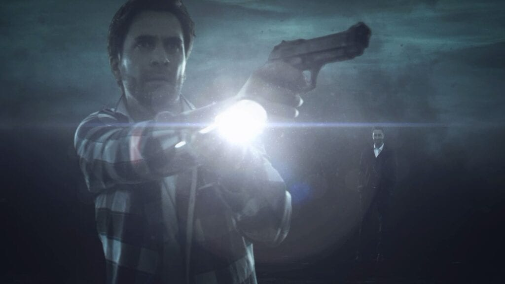 Alan Wake developers