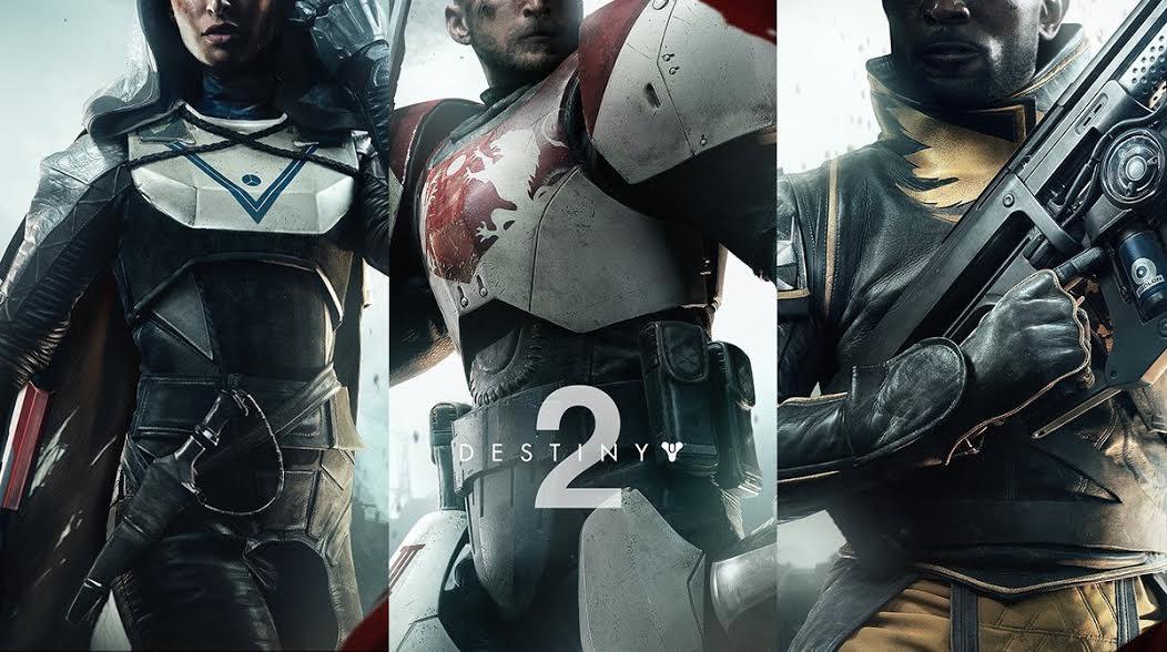 Destiny 2 Collector's Edition