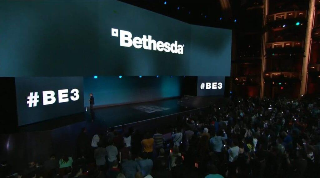 Bethesda E3 Showcase Invites