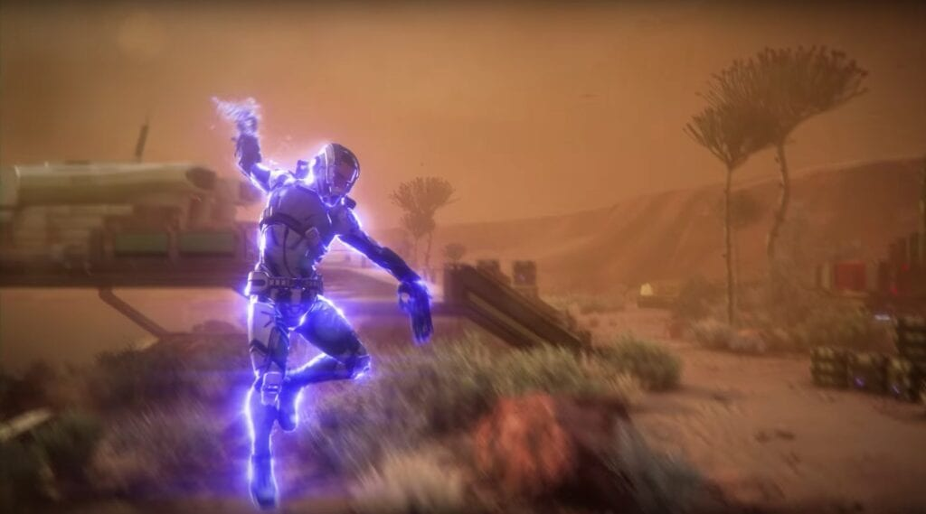 Mass Effect: Andromeda's Insanity Difficulty