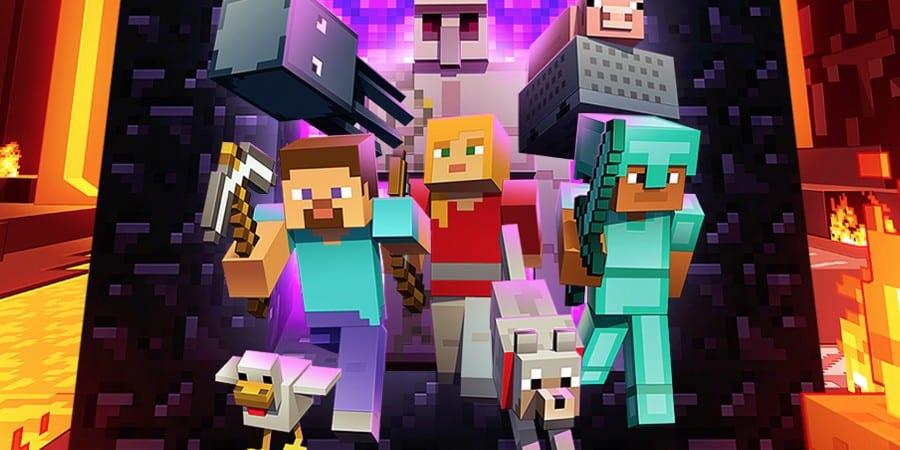 Minecraft's Future