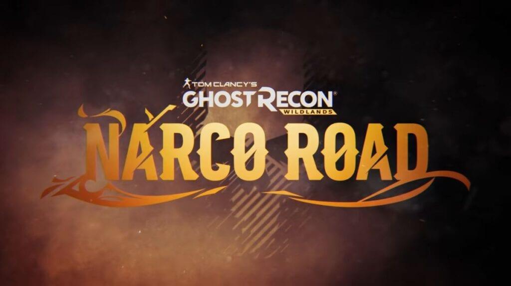 Narco Road DLC