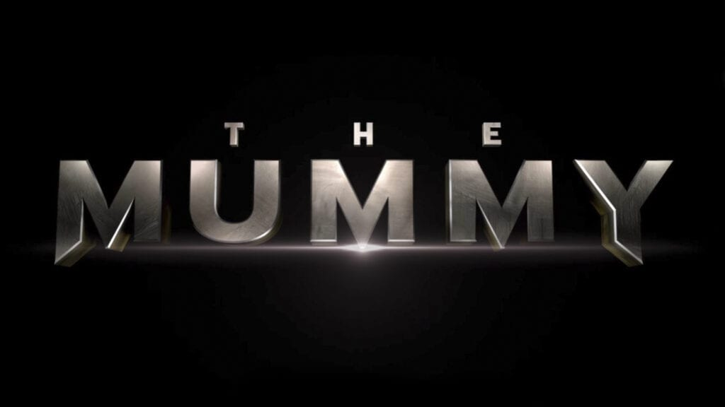 The Mummy Trailer