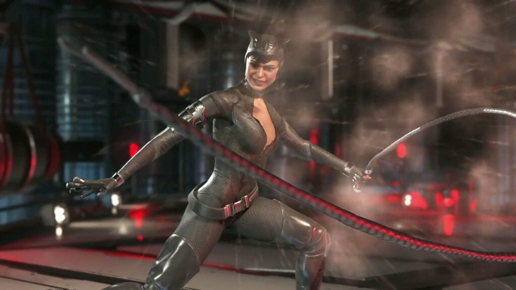 catwoman whip injustice 2