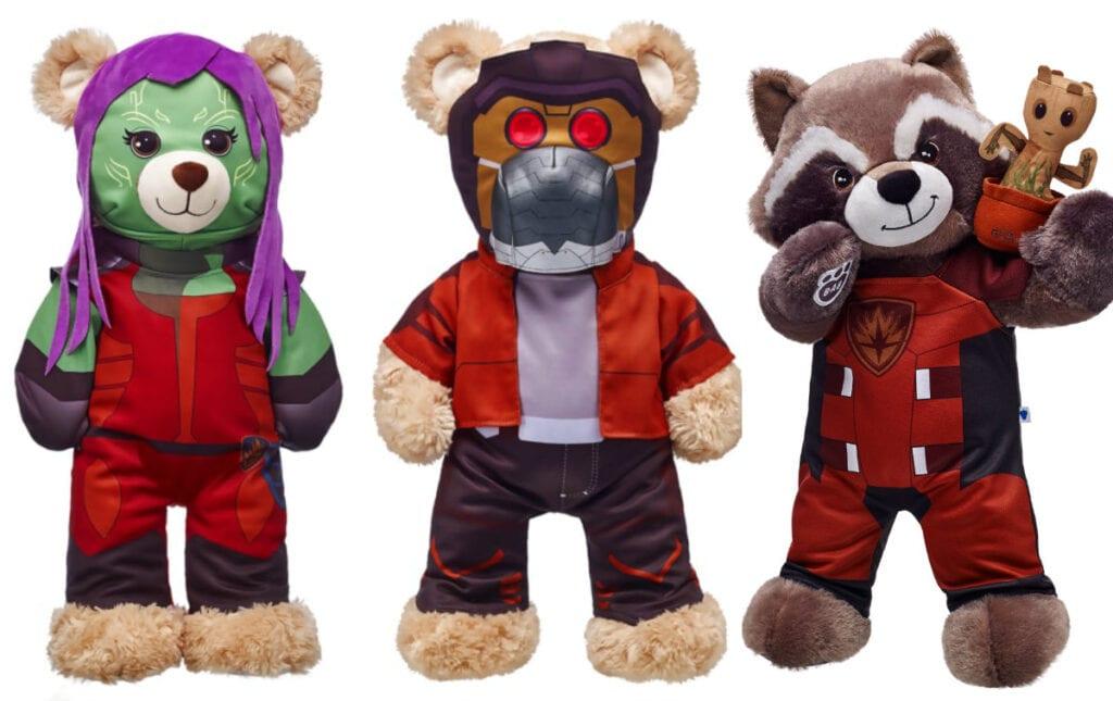 Bear guardians
